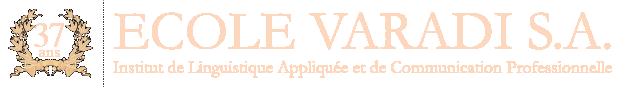 Ecole Varadi | Ecole de Langues à Genève | Cours de français à Genève